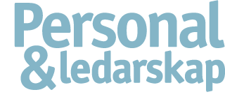 Person & Ledarskap logo